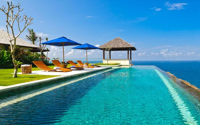 The Ungasan Villa Nora The Luxury Bali