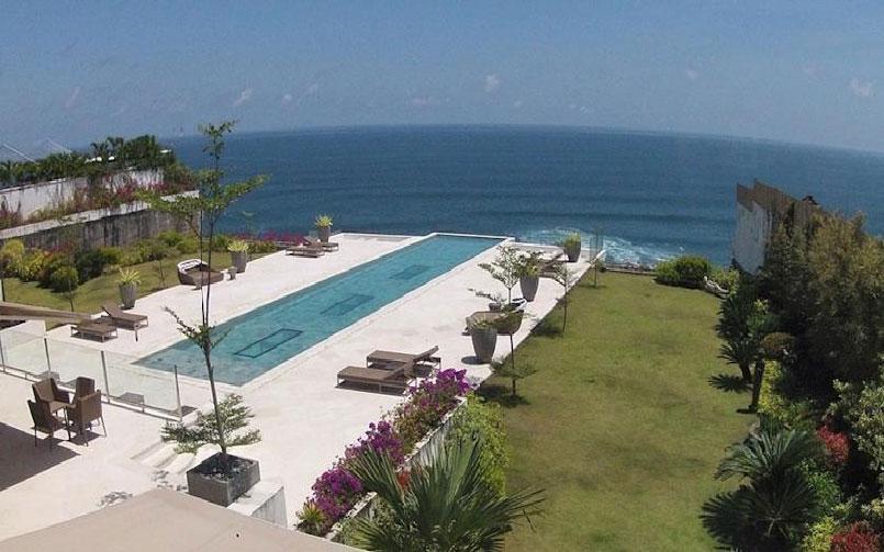 Villa Anugrah The Luxury Bali