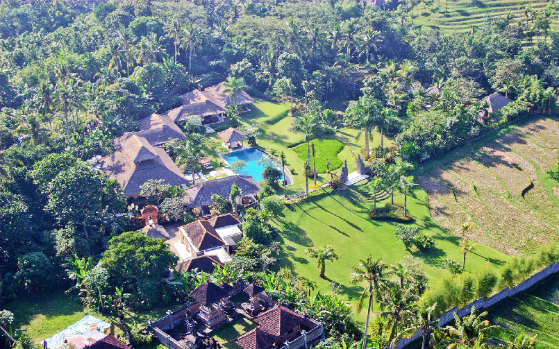 Lotus Residence The Luxury Bali