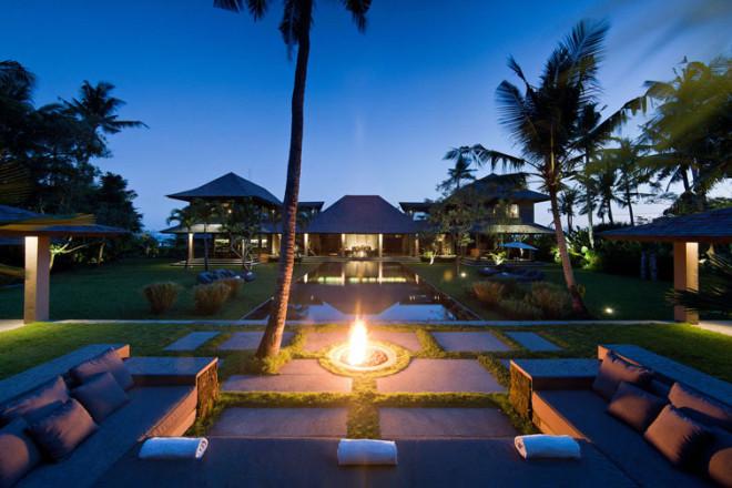 Villa Hana – The Luxury Bali