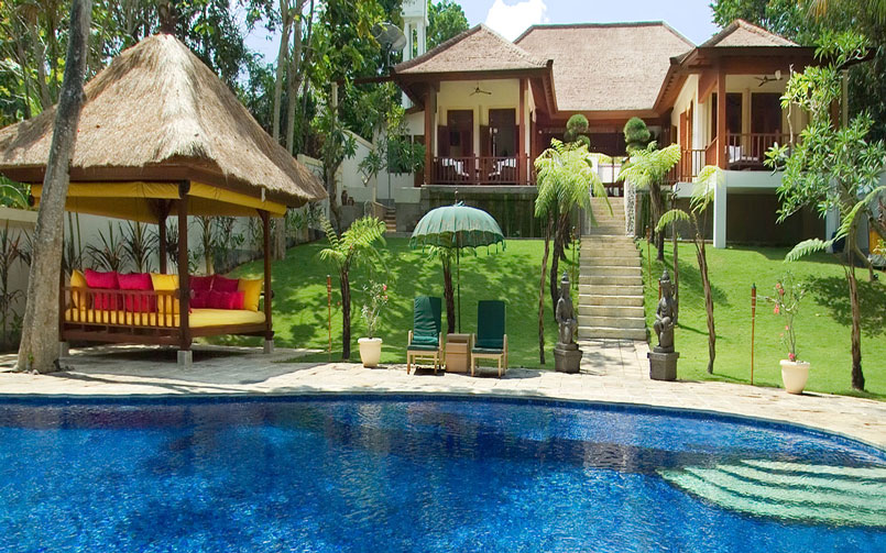 Image Result For Villa Mako Canggu Bedroom Luxury Villa Bali