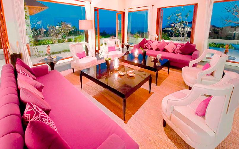 The Santhi Residence – The Luxury Bali