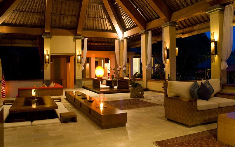 Lotus Residence The Luxury Bali