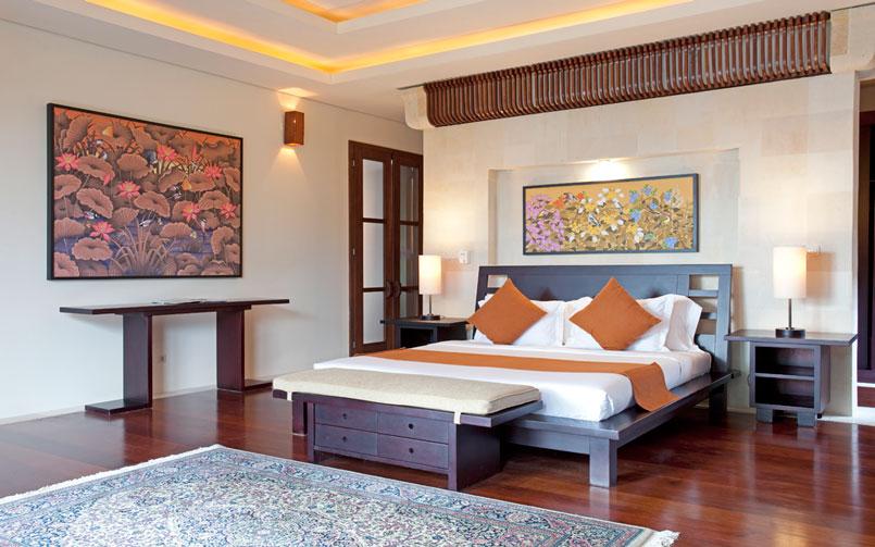 Villa Mandalay The Luxury Bali