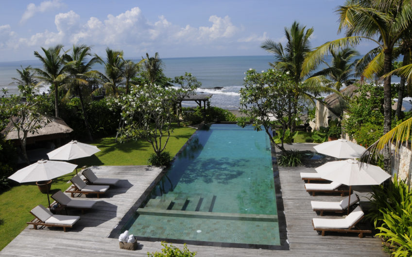 Villa Waringin The Luxury Bali