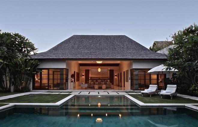 48 Bedroom Villa The Luxury Bali New Bali 2 Bedroom Villas Concept