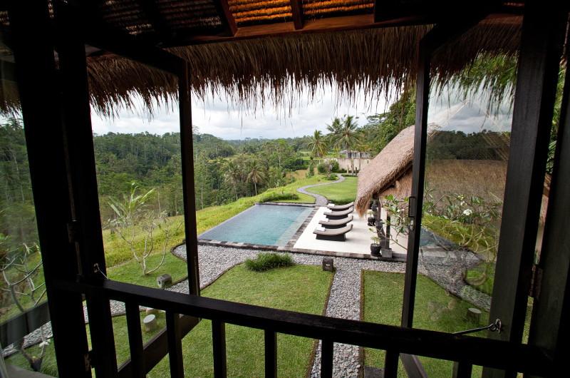 Villa Kelusa The Luxury Bali