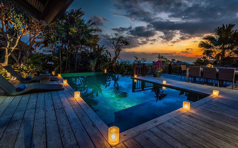 Karma Kandara Resorts Bali The Luxury Bali