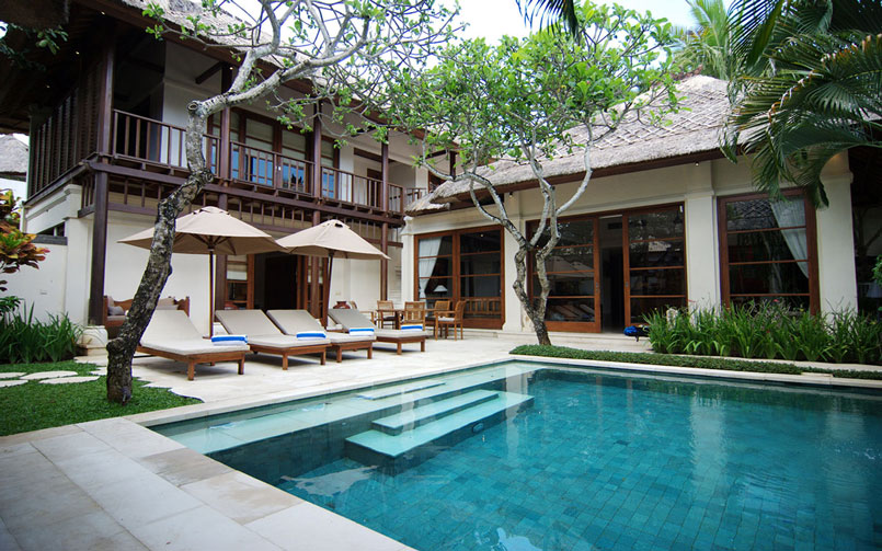 Karma Jimbaran Resort Bali The Luxury Bali