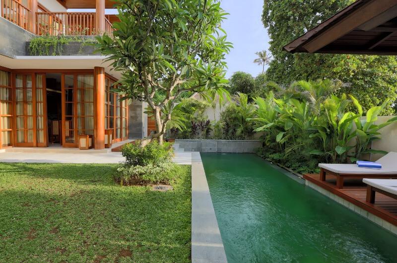 Bale Gede Villas The Luxury Bali