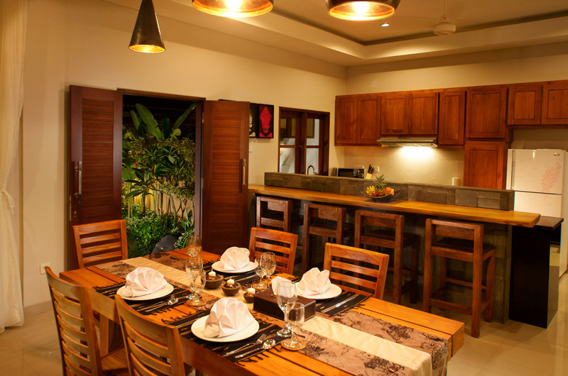 Lombok Dining Table Images