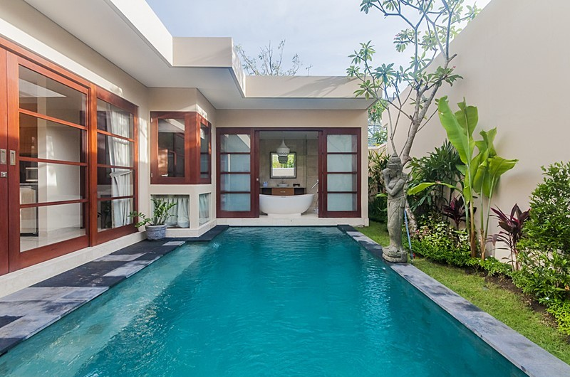Beautiful Bali Villas The Luxury Bali