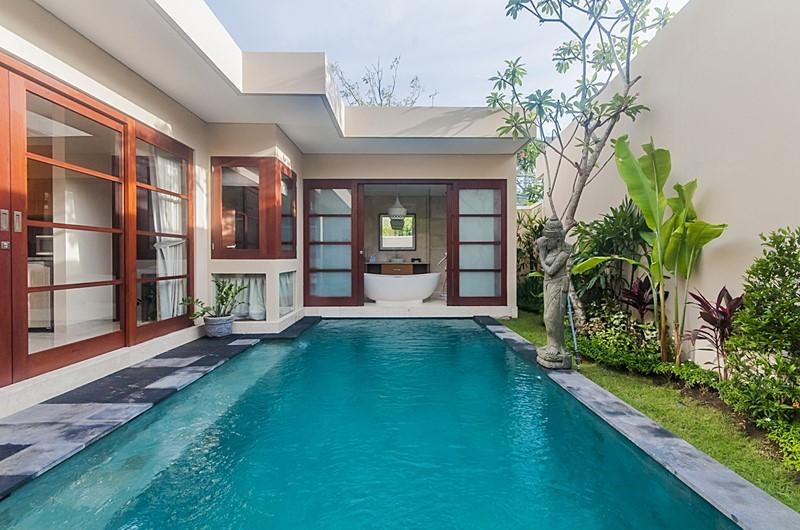 Wondrous Beautiful Bali Villas The Luxury Bali Inspirational Interior Design Netriciaus