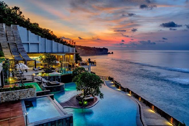 The luxury bali bali beyond finest luxury villa resort for Small luxury hotels bali
