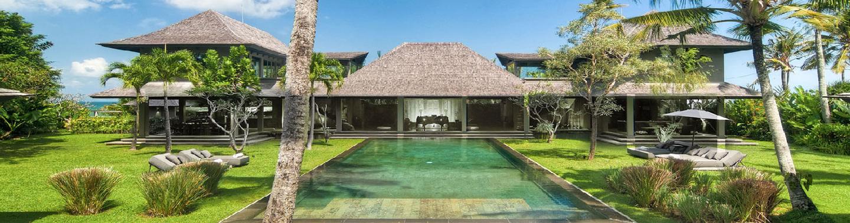 Secret Garden Villa Lombok