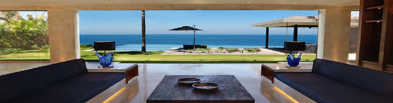 Party Villas The Luxury Bali