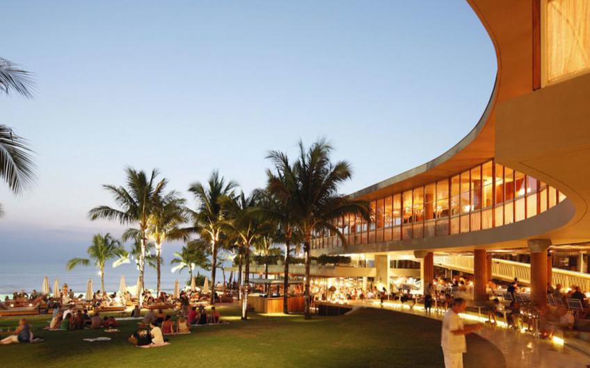 Potato Head Beach Club The Luxury Bali