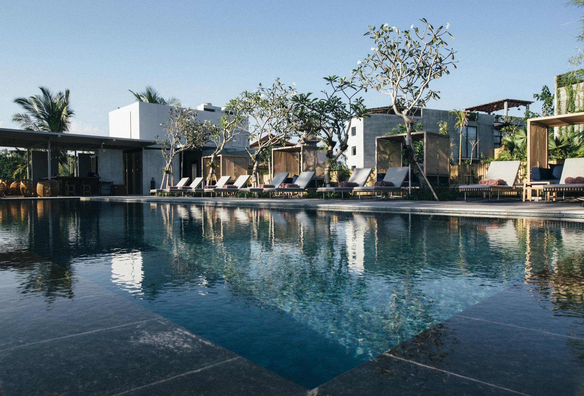 Bisma Eight, Ubud: A Modern Tropical Experience – The Luxury Bali