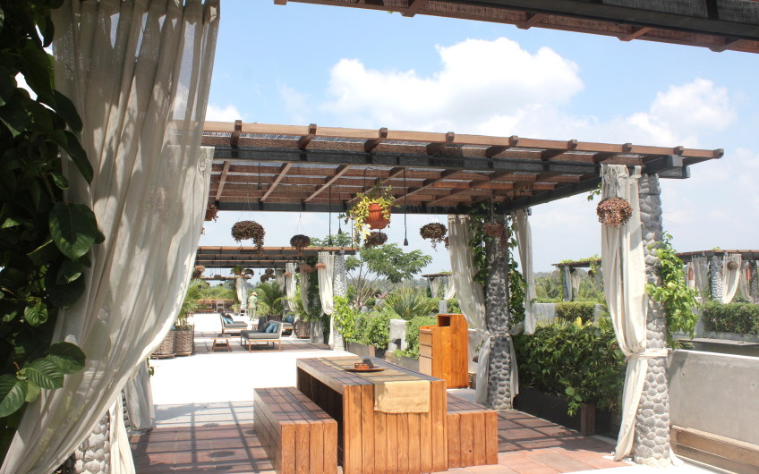 Copper Kitchen And Bar Ubud The Luxury Bali