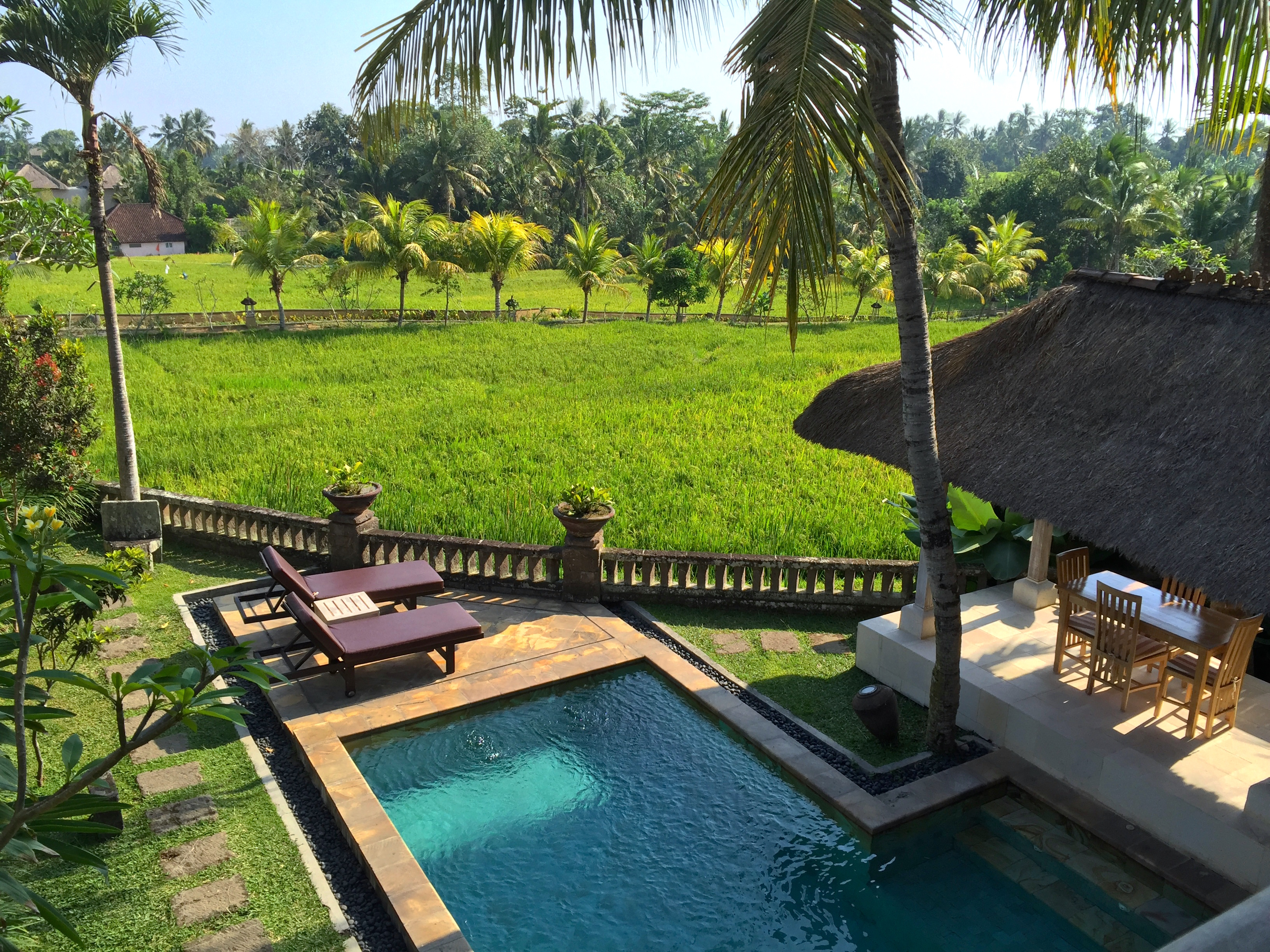 Wapa Di Ume A Very Different Resort And Spa The Luxury Bali