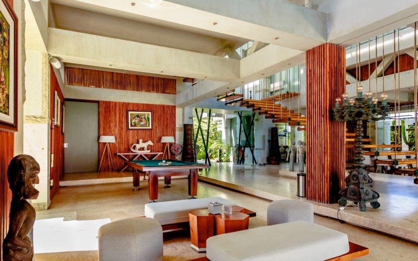 Villa Vedas The Luxury Bali