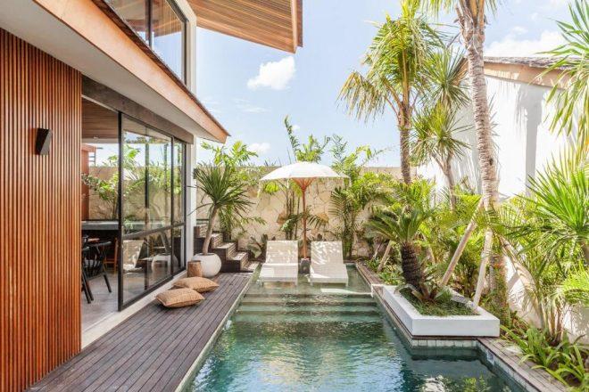 1 Bedroom Villa The Luxury Bali