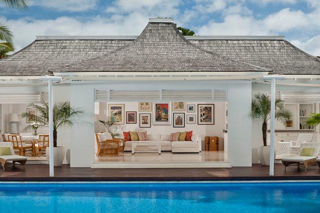 4 Bedroom Villa The Luxury Bali
